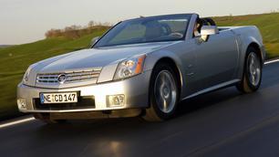 Un modèle, un flop : Cadillac XLR, le fiasco de l'oncle Sam !