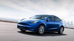 Chinese Tesla Model Y op een paar dagen uitverkocht