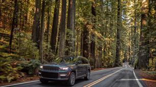 Alles wat je moet weten over de nieuwe Jeep Grand Cherokee