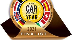 De Auto van het Jaar 2021 wordt…