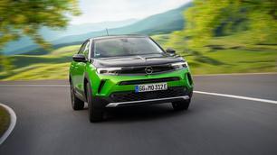 Opel Mokka krijgt elektrische OPC-afgeleide