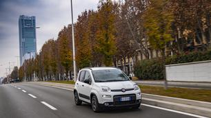 Test: Fiat New Panda Hybrid, democratische elektrificatie