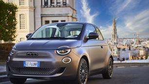 Test: Fiat 500e, de koning van de stad gaat elektrisch