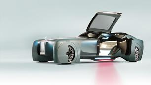 Eerste elektrische Rolls-Royce op komst
