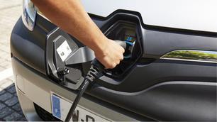 In Duitsland kan je nu een elektrische bestelwagen leasen voor 0 euro per maand
