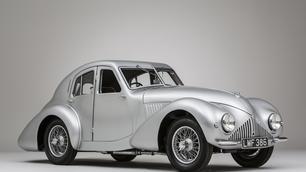 Vergeten concept: Aston Martin Atom, de meest onwaarschijnlijke Aston ooit