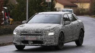Scoop: Citroën laat de C5 niet los