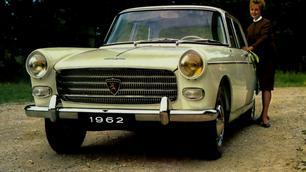 De 5 geheimen van de Peugeot 404, een manusje-van-alles
