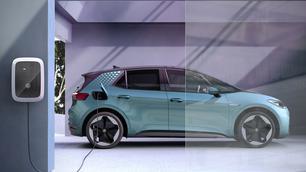 Volkswagen ID.3 zit Golf op de hielen