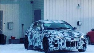 Is dit de SUV van Ferrari?
