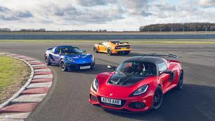 Lotus Elise & Exige Final Edition: 5 toekomstige collector's items