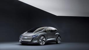 Vaarwel Audi A1, welkom Audi A2?
