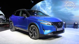 Officieel: Nissan Qashqai, lang leve de koning