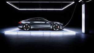 Audi denkt dat rijbereik van EV's zal afnemen
