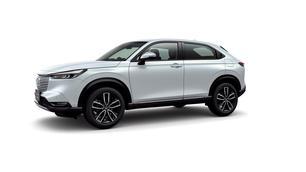 Maak kennis met de nieuwe Honda HR-V e:HEV