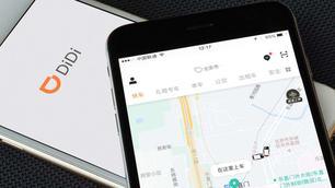 Didi Chuxing, het 'Chinese Uber', kijkt naar Europa