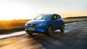 5 weetjes over de nieuwe Nissan Qashqai e-Power