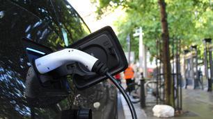 België wil van benzine en diesel af