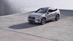Opfrisbeurt met Android voor Volvo XC60