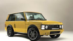 Deze oude Range Rover vernedert een Lamborghini Urus