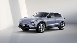 MG: dit jaar nog twee nieuwe elektrische modellen