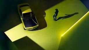 Opel waagt zich aan restomod