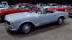 Classic Car Auctions: een blik achter de schermen