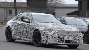 Scoop: toekomstige BMW M2, mét achterwielaandrijving, komt eraan