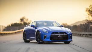 Nissan GT-R krijgt hybride techniek