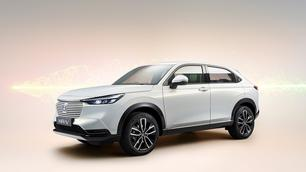 Officieel: Honda HR-V, praktische en hybride SUV