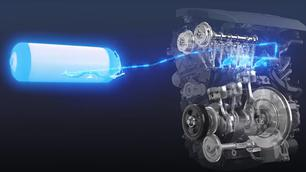 Toyota : un moteur thermique de compétition qui carbure à… l'hydrogène !