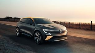 Renault en Dacia begrenzen op 180 km/u