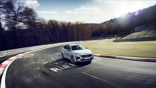 Hyundai Kona N: sporter op hoge hakken