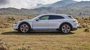 Porsche bouwt eigen batterijfabriek