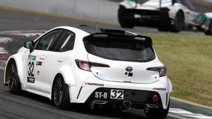 Zo klinkt de waterstofdriecilinder van Toyota