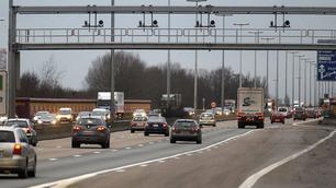 België verdient het meest aan de auto in de EU