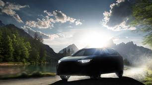 Subaru Solterra: 'gedeelde' elektrische SUV