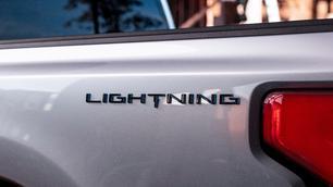 Ford plaagt met twee elektrische offroaders