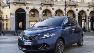 Lancia krijgt 10 jaar om zich te bewijzen…