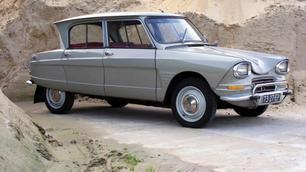 5 legendarische auto's die dit jaar hun zestigste verjaardag vieren (en die hun leeftijd goed verbergen)