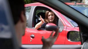 Top 5: gevaarlijk rijgedrag op onze wegen