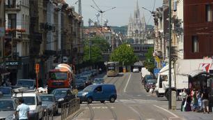 Deze dieselwagens zijn binnenkort niet meer welkom in Brussel