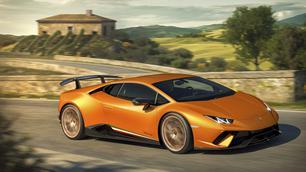 VW bevestigt dat Lamborghini blijft