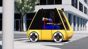 Bientôt une voiture en kit chez Ikea ?