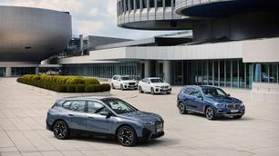 Top 10 van automerken in België: BMW stevig op kop