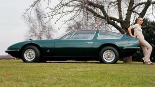 Luxe voor een prikje: Maserati Indy, vergeten meesterwerk