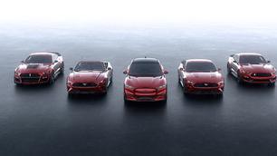 Ford bouwt meer Mustangs Mach-E dan 'gewone' Mustangs