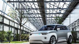 Fiat wordt een puur elektrisch merk