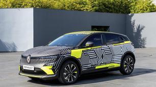 Renault Mégane E-Tech: dit is de toekomstige elektrische Mégane