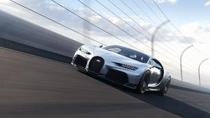 Bugatti Chiron Super Sport: ultieme GT